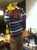 Spongebob Mütze